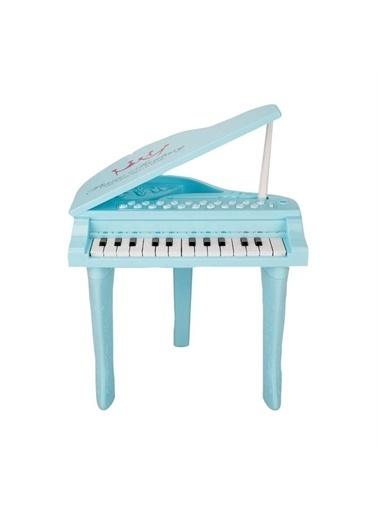 Birlik Oyuncak Birlik Oyuncak Sesli Ve Işıklı Benim Ilk Piyanom Çocuk Oyuncağı Renkli